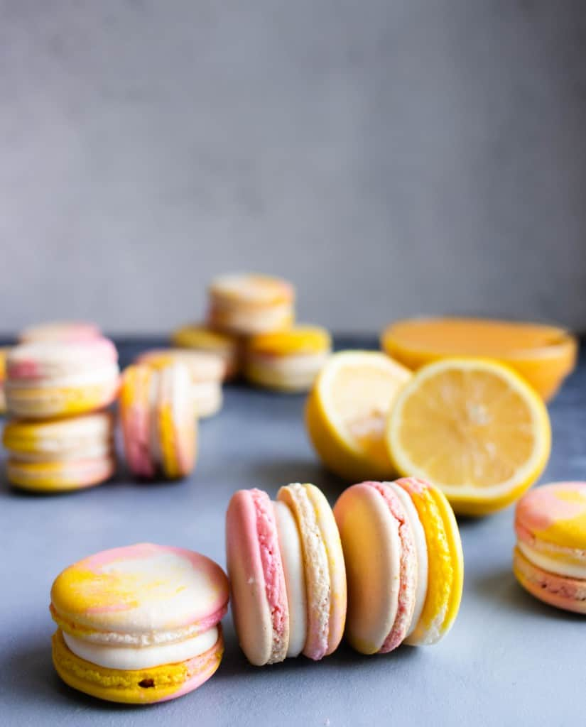 Step by Step: How to Make Delicious & Beautiful Macarons Consistently